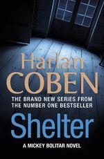 Vente Livre Numérique : Shelter  - Harlan COBEN