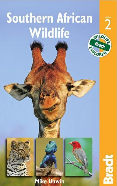 SOUTHERN AFRICAN WILDLIFE - 2ND EDITION
