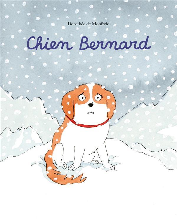 Chien Bernard