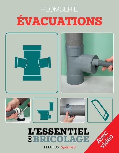 Sanitaires & Plomberie : Évacuations - Avec vidéo