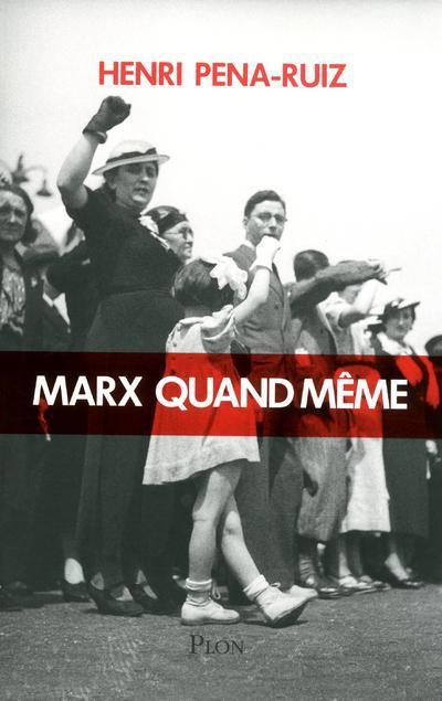 Marx quand même