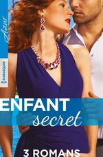 Vente Livre Numérique : Enfant secret  - Lynne Graham - Anne McAllister - Sharon Kendrick