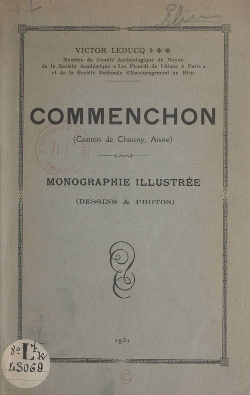 Commenchon