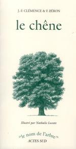 Couverture de Le chêne