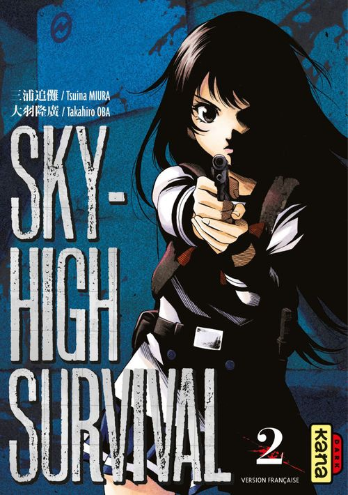 Sky-high survival T.2