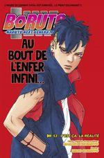 Vente EBooks : Boruto - Naruto next generations - Chapitre 53  - Ukyo Kodachi