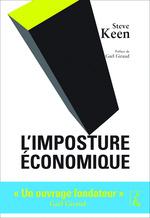 Vente Livre Numérique : L'imposture économique  - Steve Keen