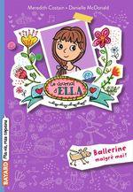 Vente Livre Numérique : Le journal d'Ella, Tome 02  - Meredith Costain