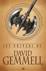 Les Univers de David Gemmell