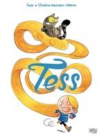 Vente EBooks : Tess  - Christine Naumann-Villemin