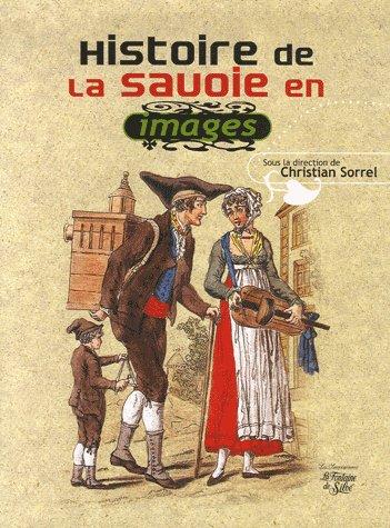 Histoire de la Savoie en images