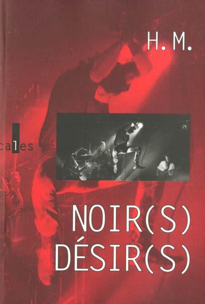 Noir(s) desir(s)