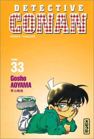 Detective Conan T33