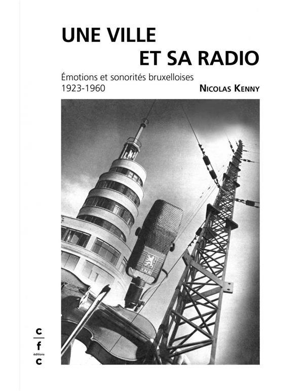 L'INR une radio au quotidien