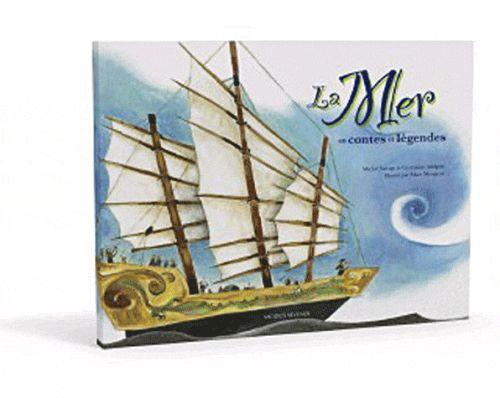 La mer en contes et légendes