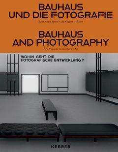 Bauhaus & photography