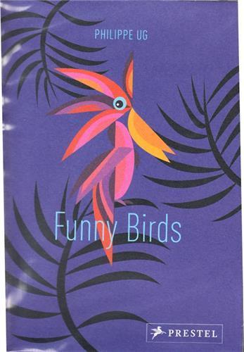Philippe ug funny birds