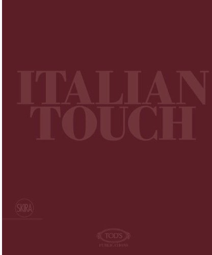 THE ITALIAN TOUCH ANGLAISITALIEN