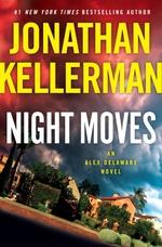 Vente Livre Numérique : Night Moves  - Jonathan Kellerman