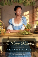 A Hope Divided  - Alyssa Cole