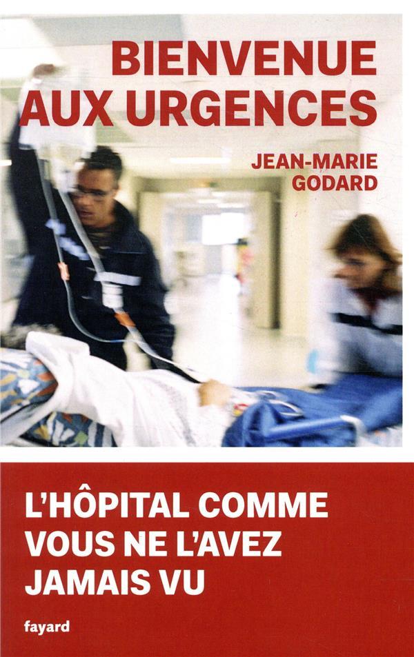 Bienvenue aux urgences ; l'hôpital comme vous ne l'avez jamais vu