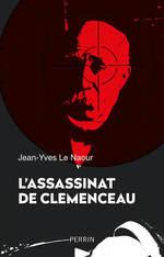 Vente EBooks : L'Assassinat de Clemenceau  - Jean-Yves Le Naour