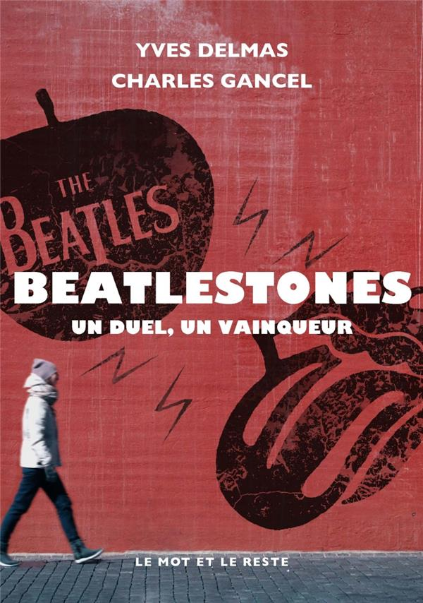 Beatlestones ; un duel, un vainqueur