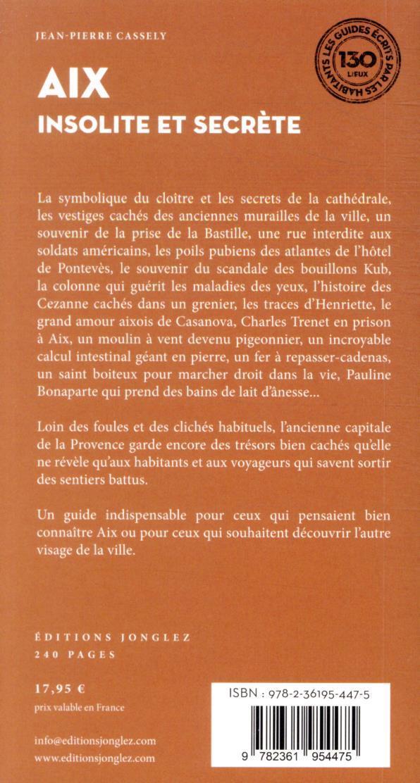 Aix (édition 2021)
