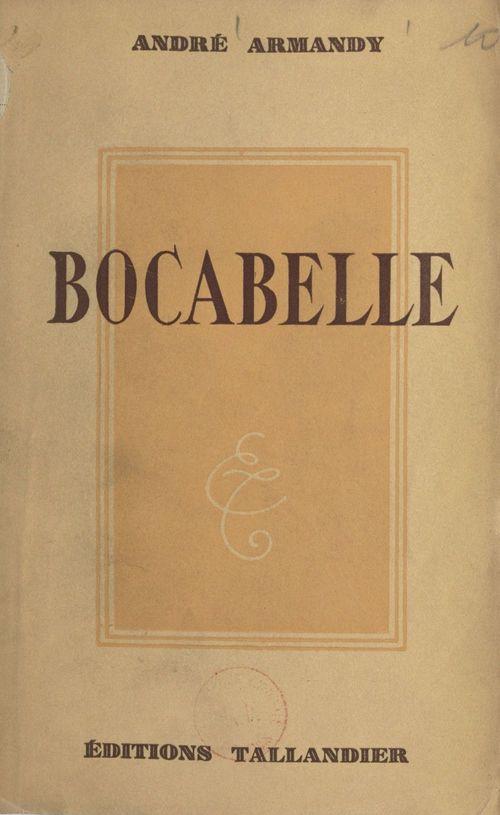 Bocabelle