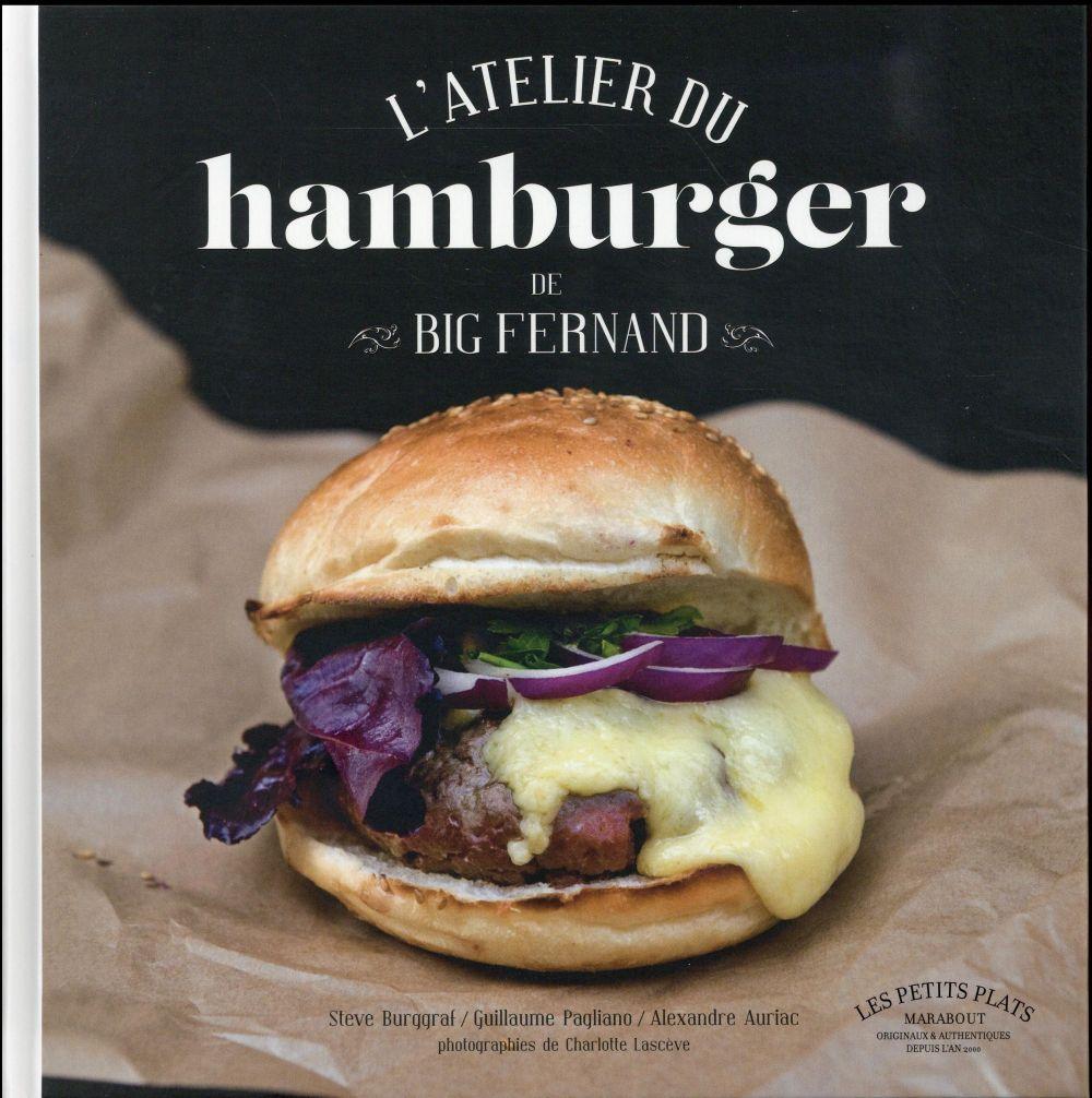 L'atelier du hamburger