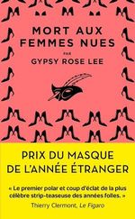 Vente Livre Numérique : Mort aux femmes nues  - Gypsy Rose Lee