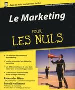 Vente EBooks : Le Marketing pour les Nuls 3e édition  - Alexander HIAM - Benoît HEILBRUNN