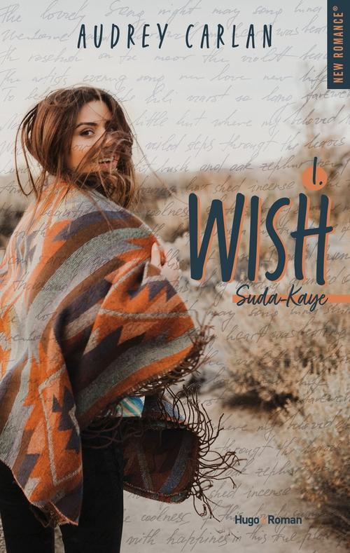 Wish - tome 1 Suda Kaye