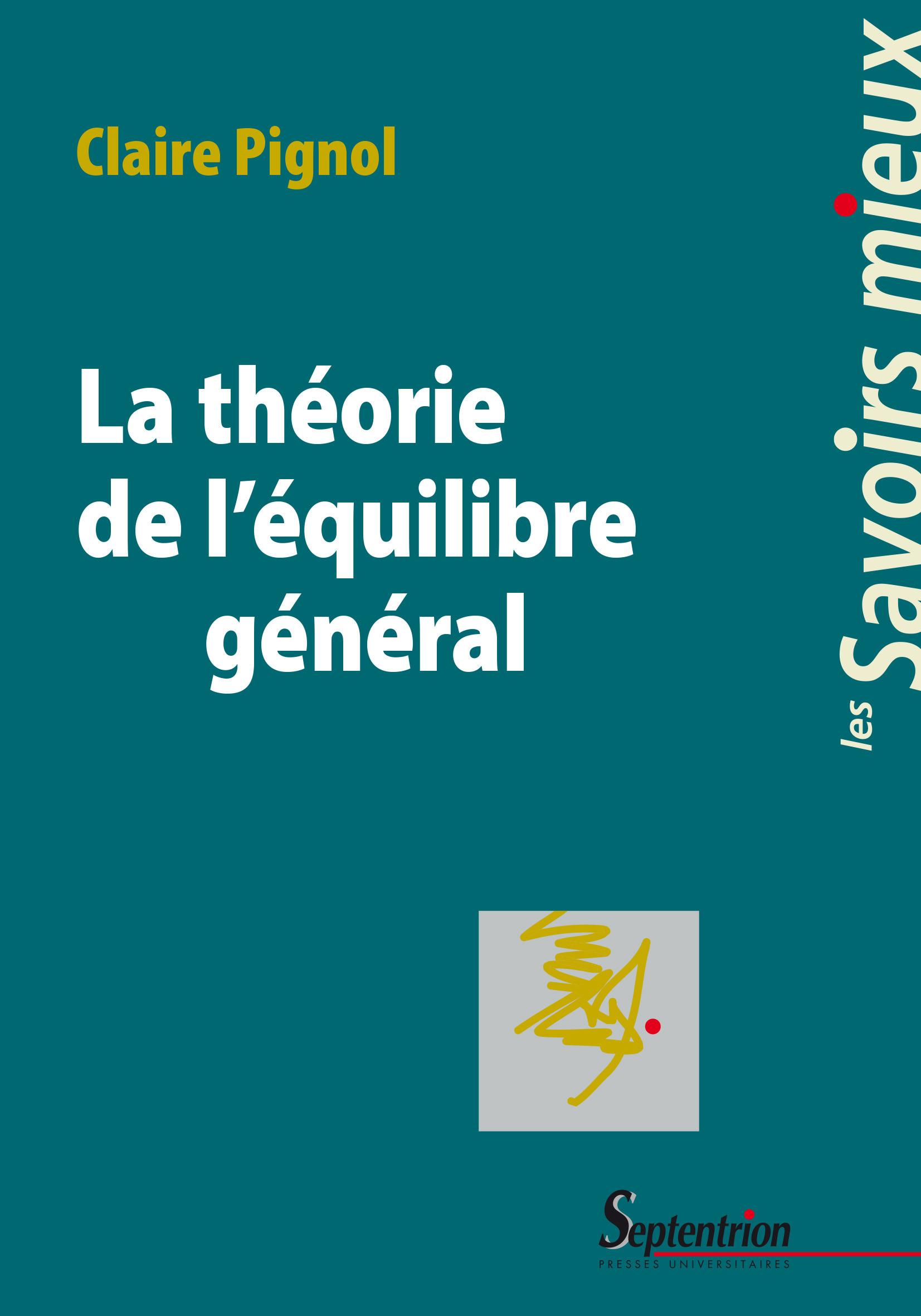 La théorie de l´équilibre général