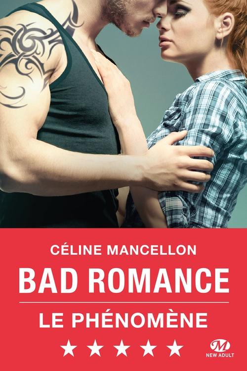 Bad romance T.1