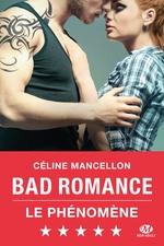 Vente EBooks : Bad Romance  - Céline Mancellon