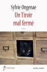 Vente EBooks : Un Tiroir mal fermé  - Sylvie Ongenae