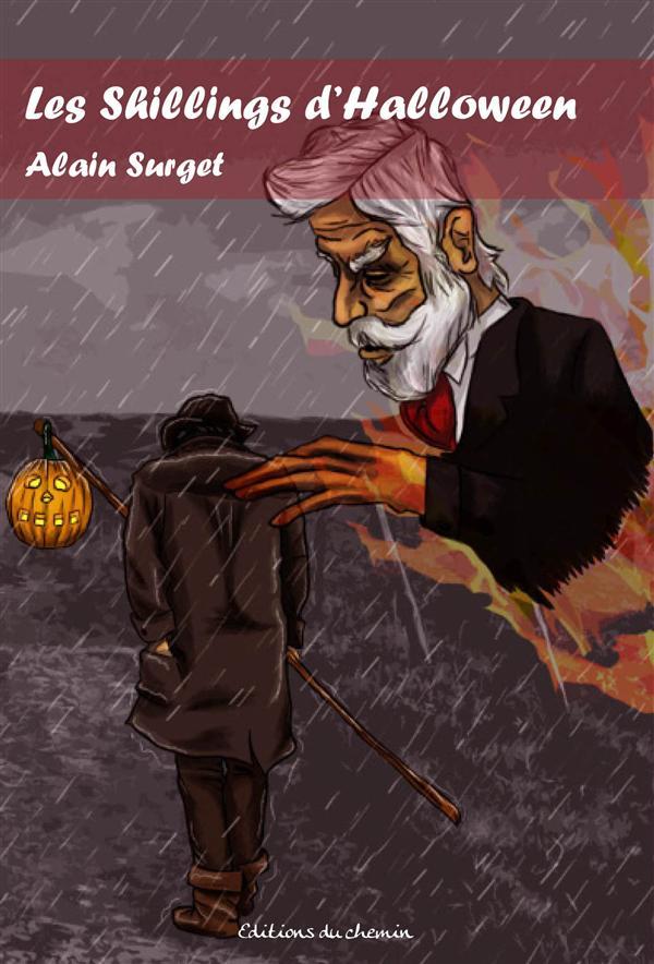 Les shillings d'Halloween