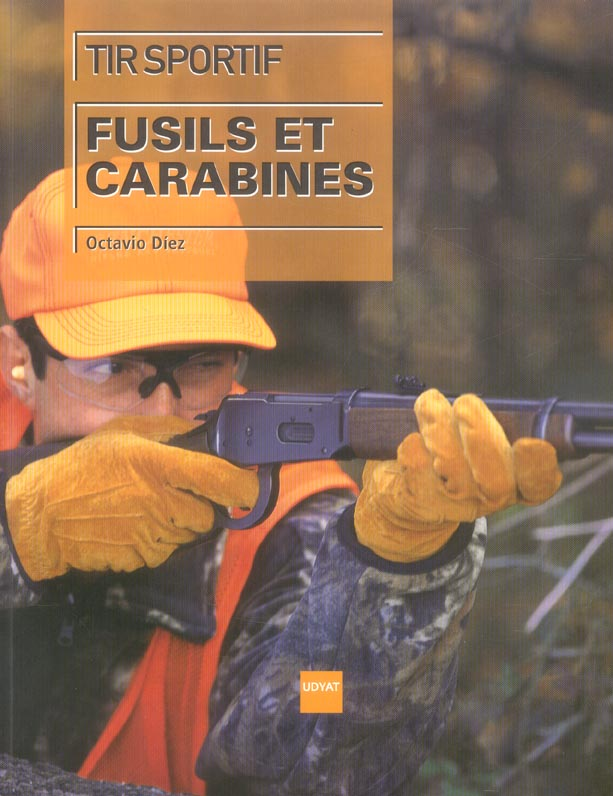 Tir sportif fusils et carabines