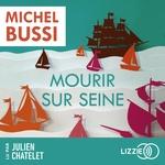 Vente AudioBook : Mourir sur Seine  - Michel Bussi