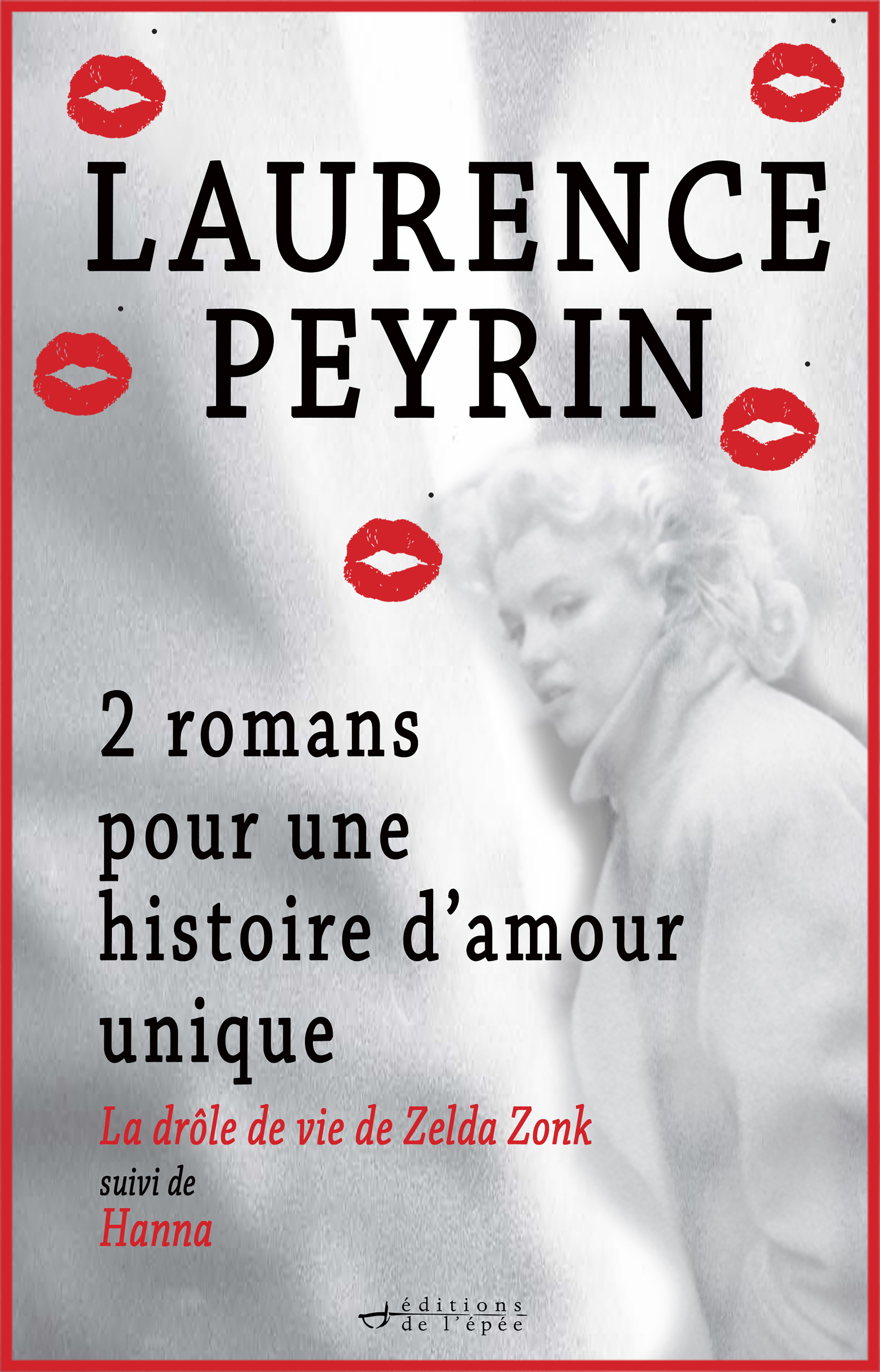 Coffret 2 romans pour une histoire d'amour unique
