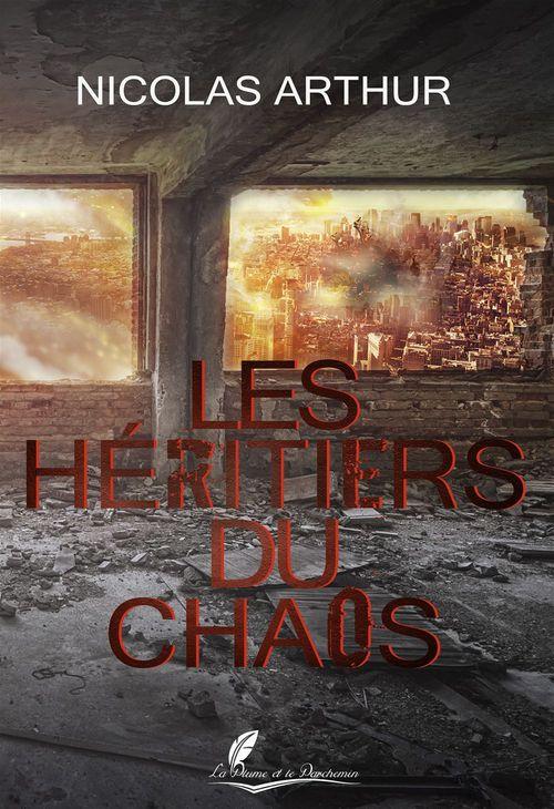 Les heritiers du chaos