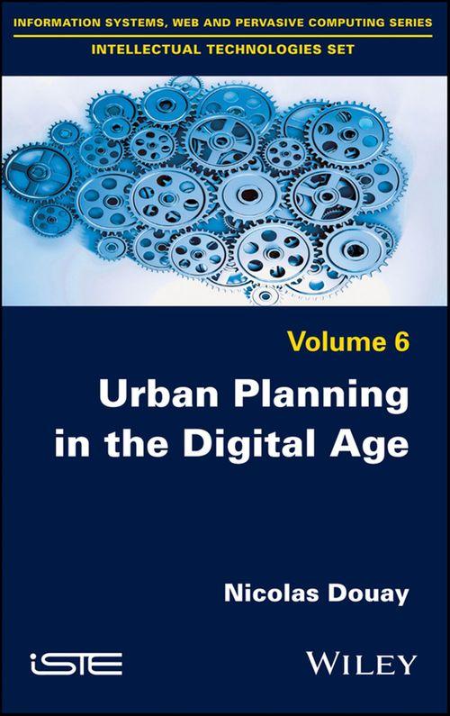 Urban Planning in the Digital Age