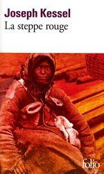 Vente Livre Numérique : La steppe rouge  - Joseph Kessel