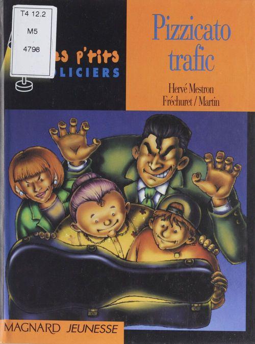 Pizzicato trafic