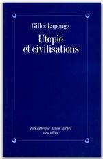 utopie et civilisations