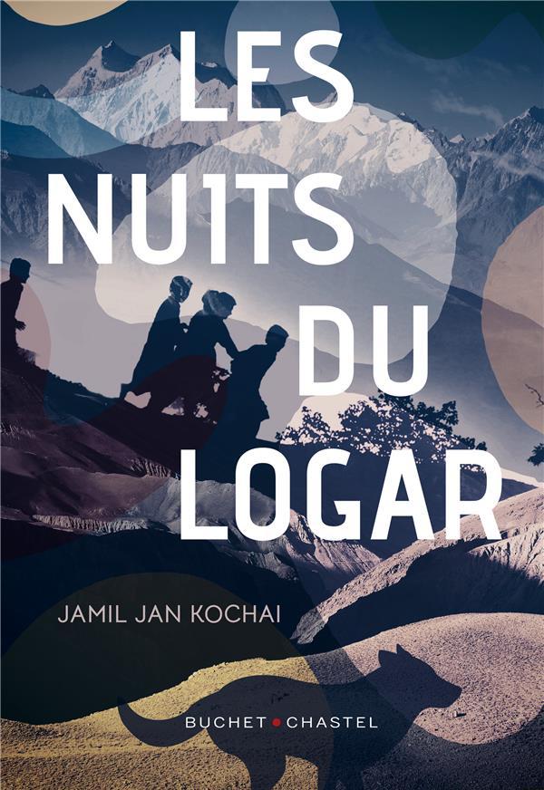 Les nuits du Logar