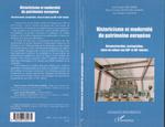 Vente Livre Numérique : Historicisme et modernité du patrimoine européen  - Jean-Michel Leniaud - Jean-Claude Delorme - Marie-Claude Genet-Delacroix