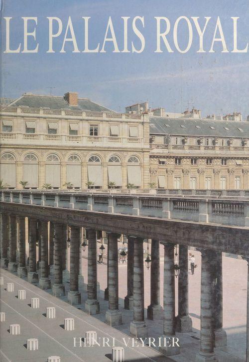 Le Palais-Royal