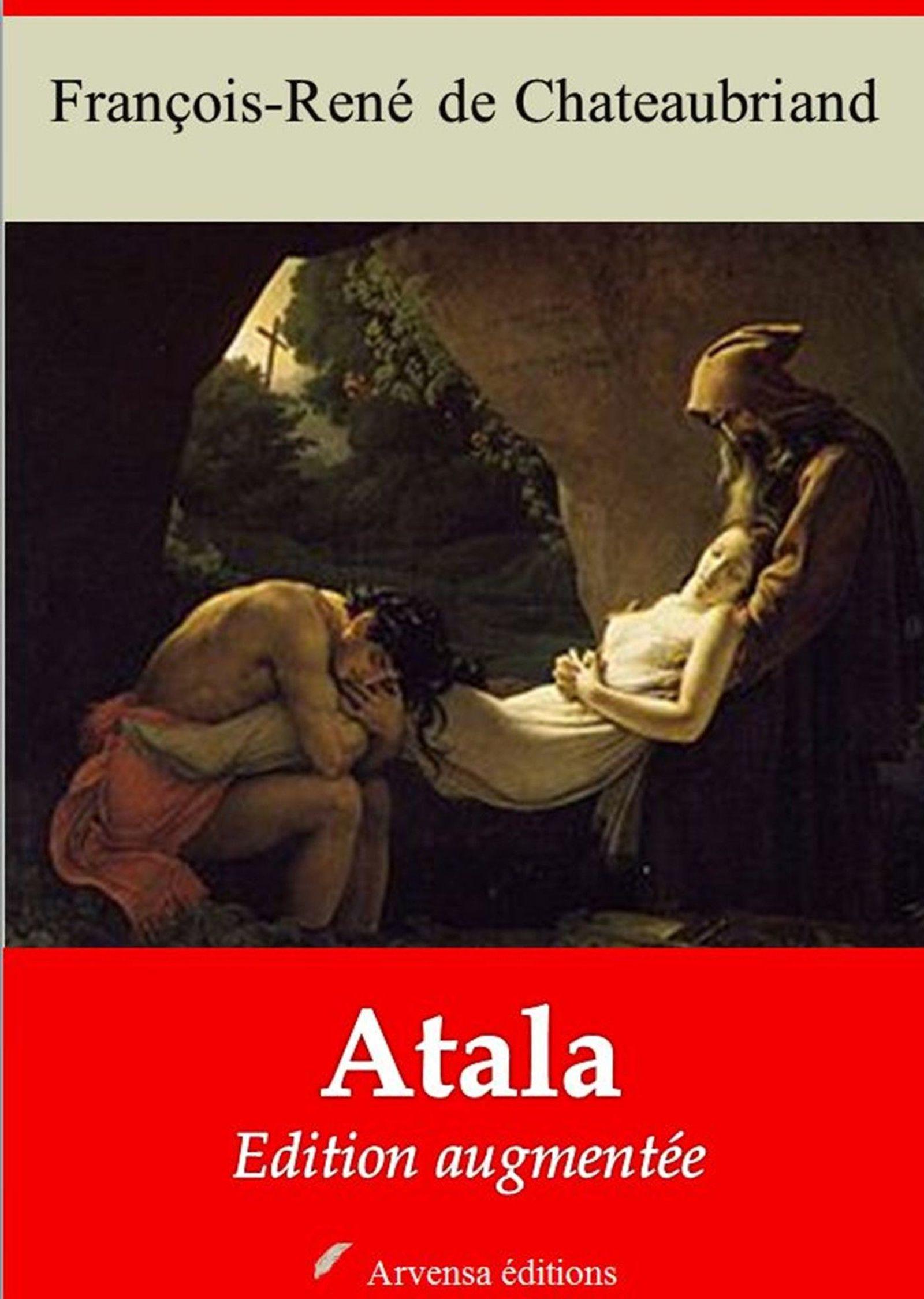 Atala - suivi d'annexes